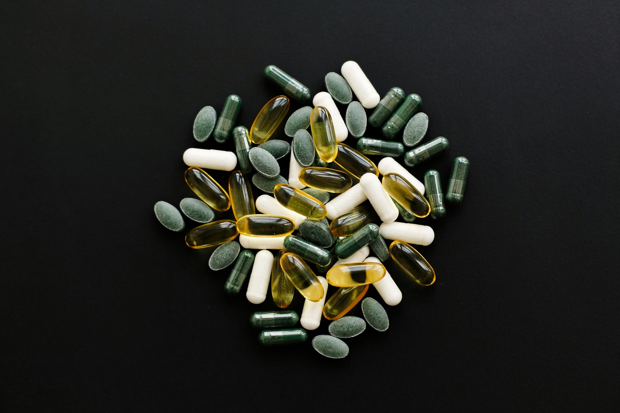 Vitamin nutrient tablets