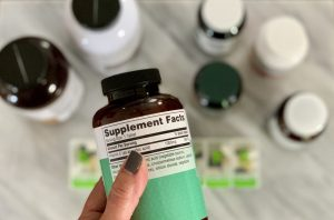 Vitamins and supplements - facts